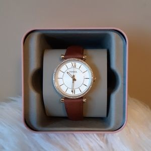 NWT LADIES FOSSIL WATCH